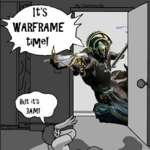 warframe funny meme