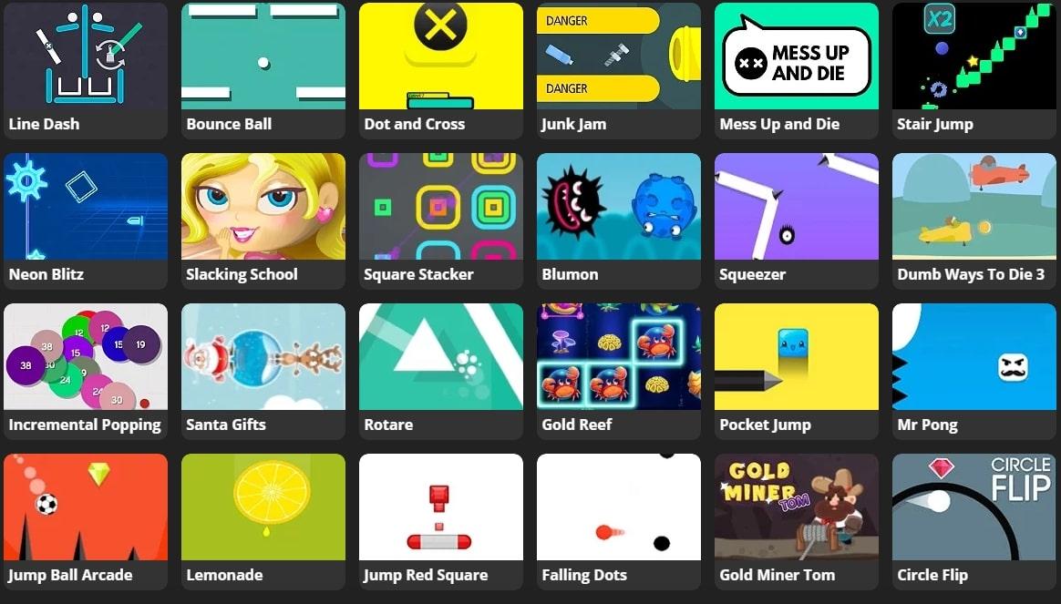 top clicker games