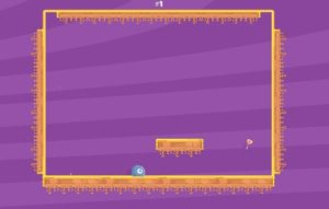 slime love flash game