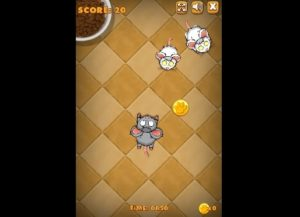 tap the rat flash game