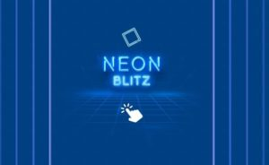 neon blitz flash game