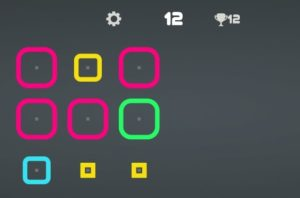 square stacker flash game