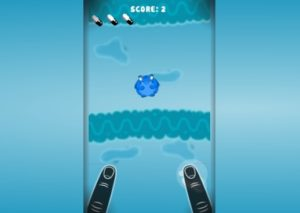 blumon flash game