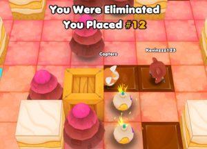 bombergrounds gameplay