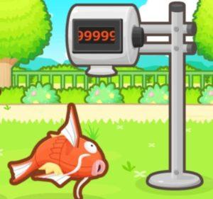 pokemon magikarp jump great value