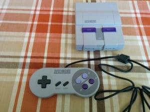 Super NES Classic Edition 1