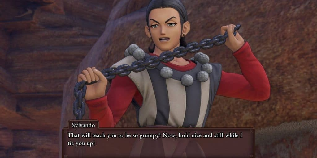 Sylvando is one of the best champions in Dragon Quest 11 for this year, but not many people know that just because they don't know how to build him. In this article we'll teach you everything there is to know about Sylvando and what are the best skills and equipment for him in 2021!